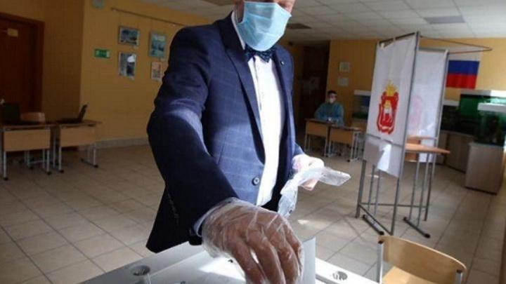 Челябинская область обошла Чечню и большинство соседей по голосованию за поправки в Конституцию