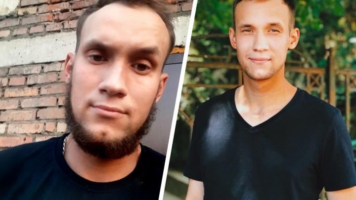 Парень из Лесосибирска таинственно пропал на пути в Красноярск. Найдена брошенная машина