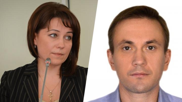 Бывший гендиректор «Водоканала» возглавил департамент ЖКХ Ростова