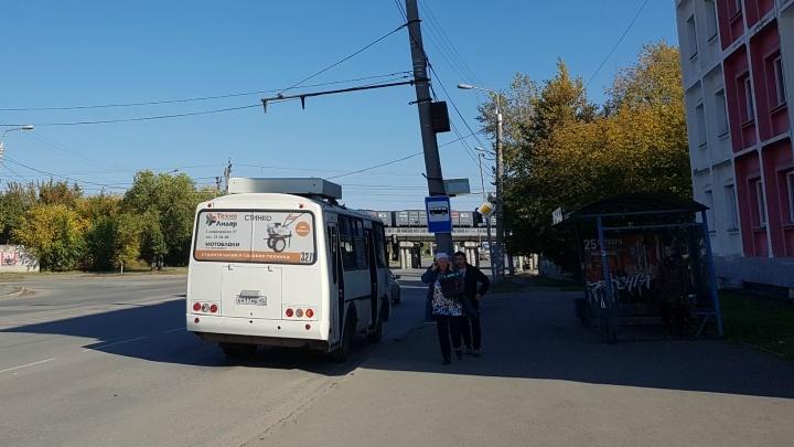 В Кургане с 18 апреля запустят «дачные» автобусы