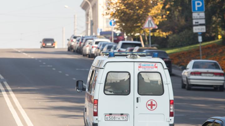 В Шахтах умер сотрудник больницы скорой помощи, где лечат пациентов с COVID-19