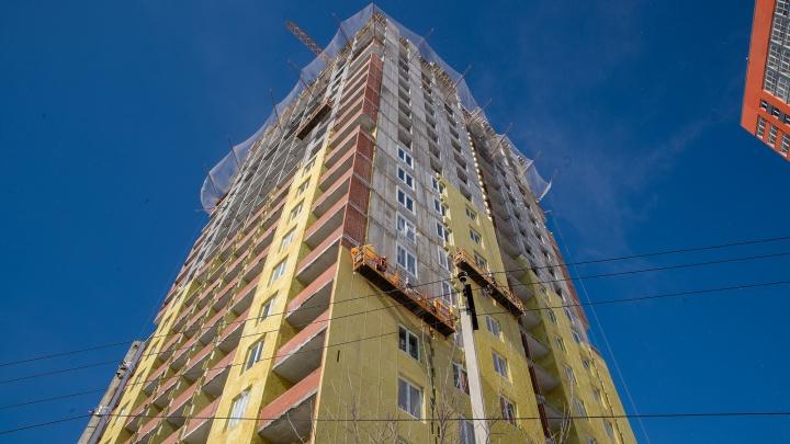 Это реально: квартира в доме со своей котельной и подземным паркингом стоит54000 рублей за «квадрат»