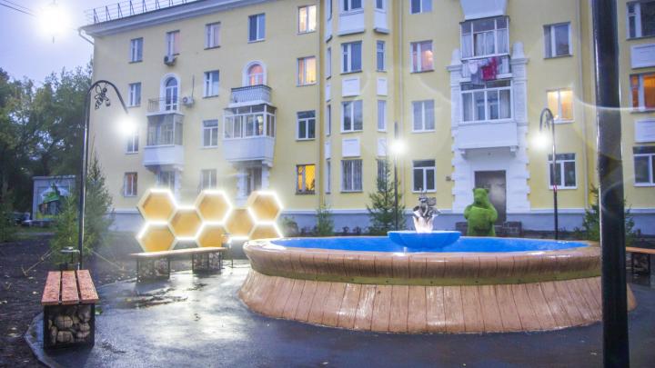 Ни копейки из бюджета. Выяснили, в какую сумму обошелся фонтан, который блогер Варламов назвал «колхозным креативом»