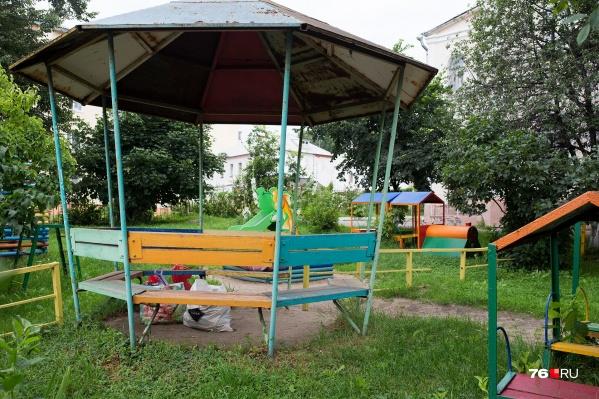 Судьба летних лагерей решится после майских праздников