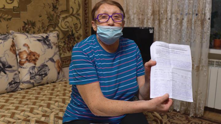 «Мужу теперь грозит ампутация обеих ног»: волгоградцев с подтверждённым COVID-19 выгнали из больницы