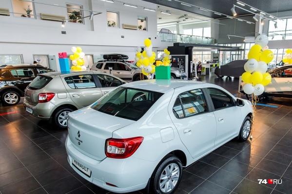 Renault Logan — далеко не единственная модель, с поставками которой есть проблемы