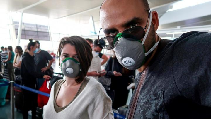 «Приходили полицейские в противогазах». Тюменцы рассказали о карантине в Москве после поездки в Таиланд