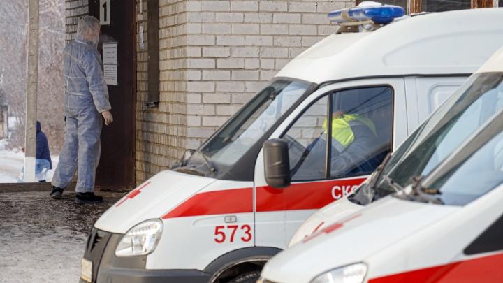 172 новых случая: коронавирус выявили в 26 территориях Кузбасса