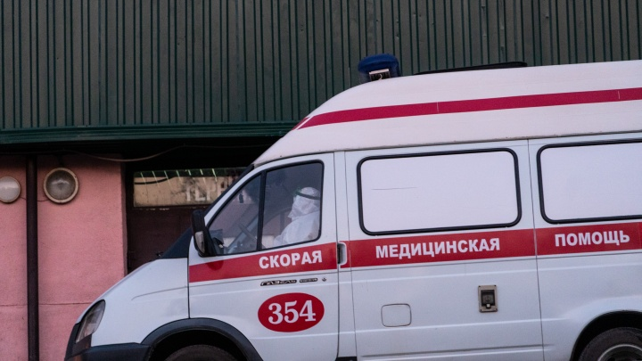В Омской области коронавирусом заразились еще 219 человек