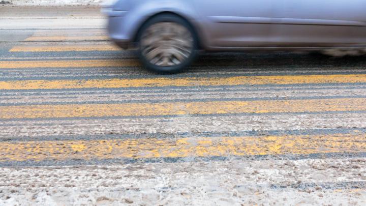 Предупредит о машине: в Самаре на «зебрах» хотят установить сигнализацию