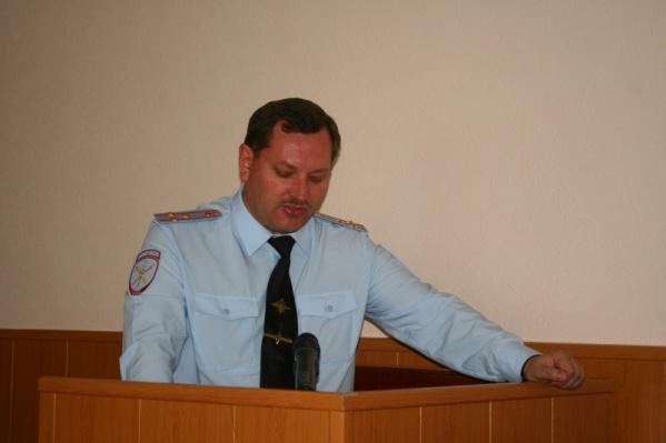 По версии следствия, Андрей Шамин был организатором преступной группы