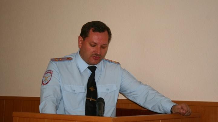 В Зауралье по обвинению в мошенничестве на 27 миллионов рублей задержали замначальника УМВД региона