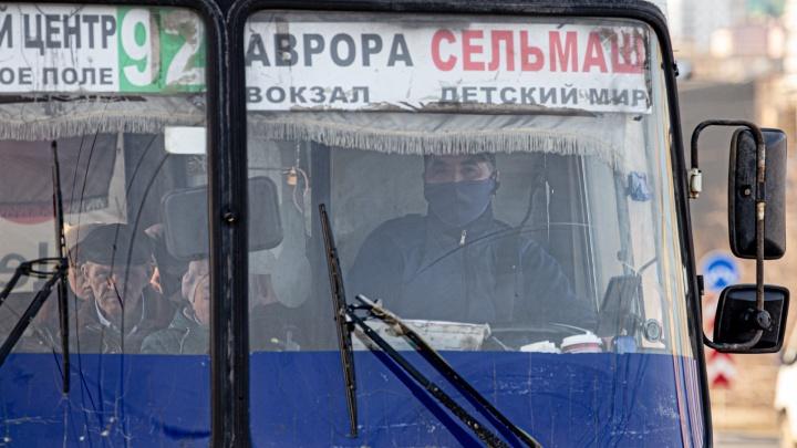 Власти ответили, стоит ли ждать садовых маршрутов в Челябинске во время пандемии коронавируса