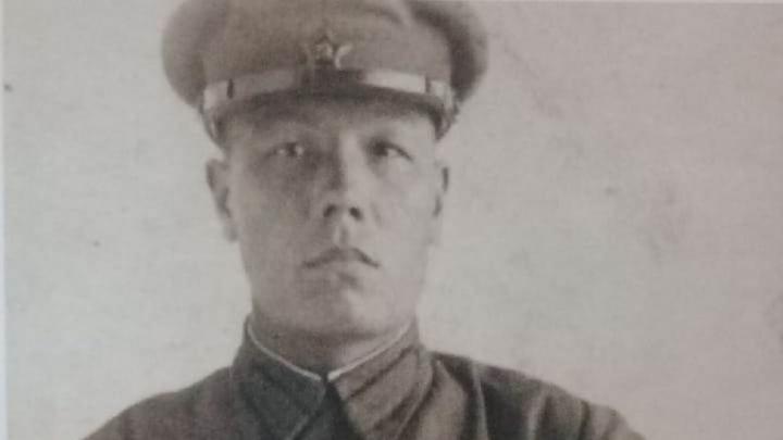 Под Волгоградом нашли останки разведчика из Башкирии