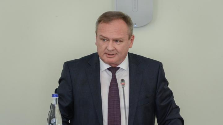 Обыски прошли у бывшего замглавы администрации Ростова по дорожному строительству