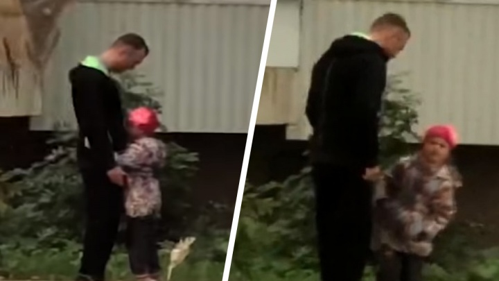 Юрист объяснила, что грозит отцу, который избил пятилетнюю дочку в Екатеринбурге