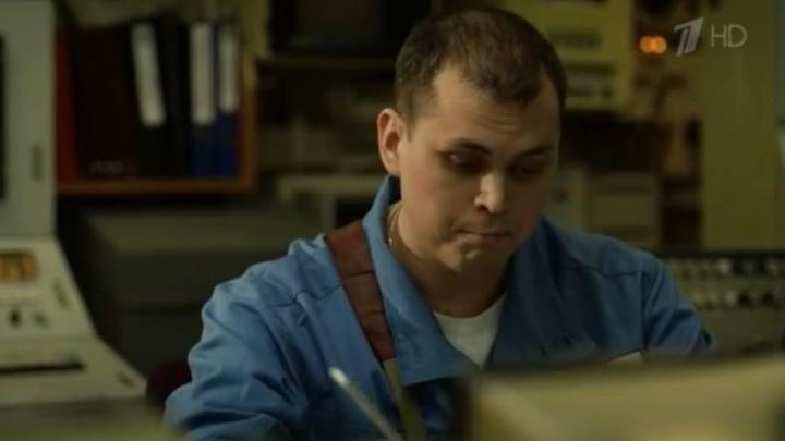 Актер Архангельского театра драмы снялся в сериале, который показывают по Первому каналу