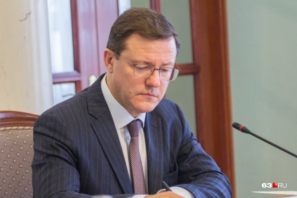 Глава региона поддержал инициативу областных парламентариев