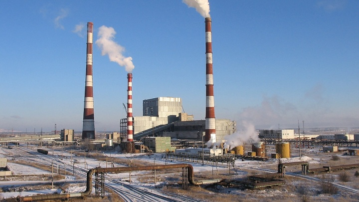 Единый день контроля качества: как теплая зима сказалась на работе красноярских ТЭЦ
