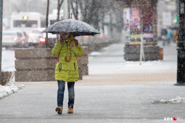 После открытия городской метеостанции есть шанс не ошибаться с выбором одежды для прогулок