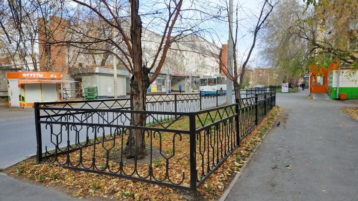 Мэр Екатеринбурга дал поручение устроить перепись лишних заборов