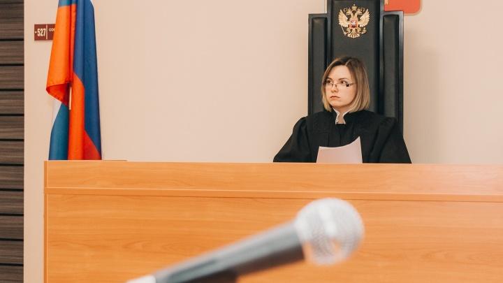 В Самарской области мужчину отправили под суд за убийство 2-летней падчерицы