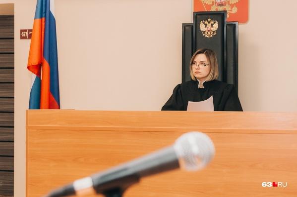 Тольяттинцу предъявили обвинения по нескольким статьям УК РФ