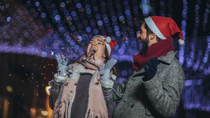 Надеть нелепый рождественский свитер, приготовить сугудай из сёмги: составили адвент-календарь на декабрь