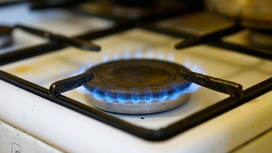 В Омской области цены на газ подняли второй раз за три месяца