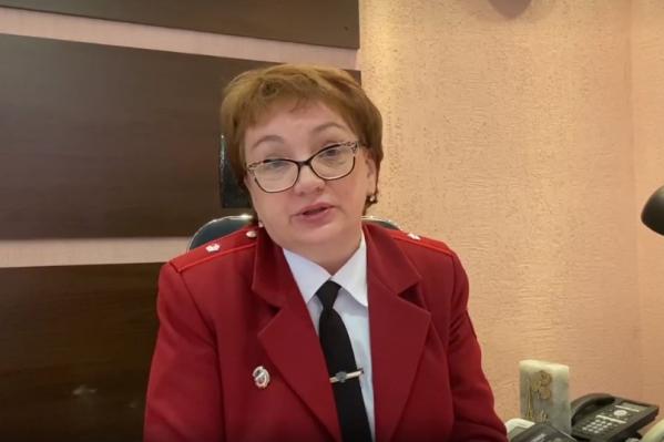 По словам Наталии Кучеренкко, досрочные каникулы позволят вывести из зоны риска порядка 400 тысяч человек