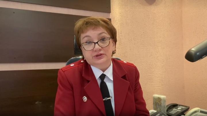 Главный санитарный врач обратилась к нижегородцам в связи с досрочными каникулами
