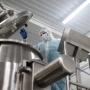 Халяль, ракета и колумбийский коллаген: гостям показали, что необычного есть на производстве NL