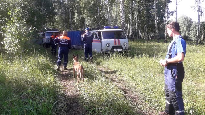 В лесу Челябинской области четвёртые сутки ищут грибника, недавно перенёсшего инсульт