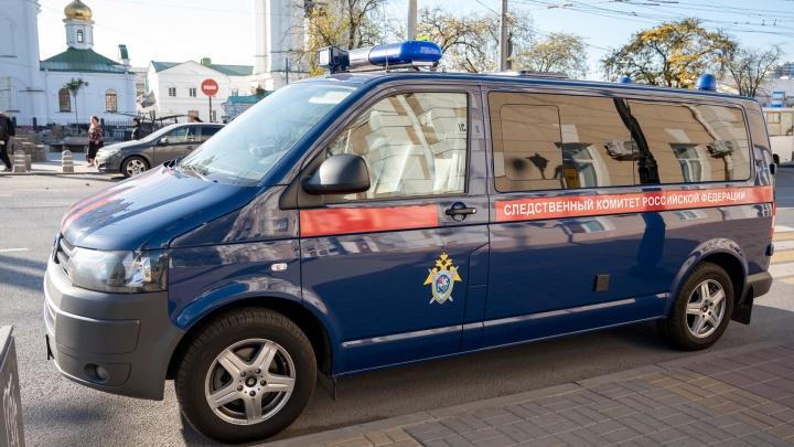 Семеро школьников в Таганроге отравились неизвестным газом