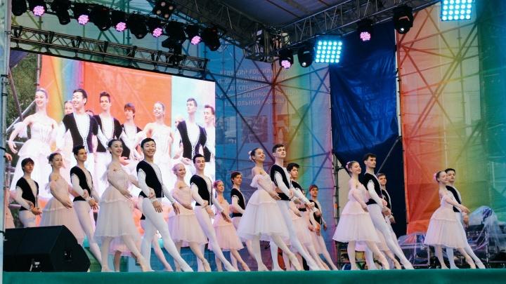 Власти Прикамья закупят дождевики и медали для детского фестиваля на 2 миллиона рублей