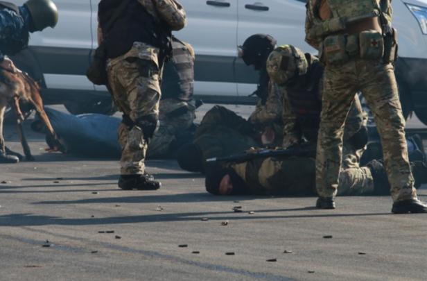 Постоянно менявшего внешность киллера поймали в Ростовской области