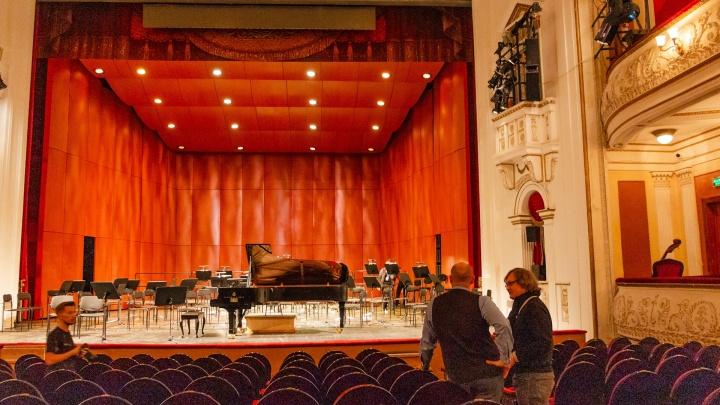 Пермские музеи и театры вновь начнут принимать зрителей