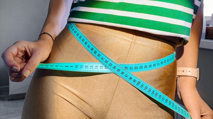 У вас просто кость широкая? Проверьте свои шансы набрать лишний вес