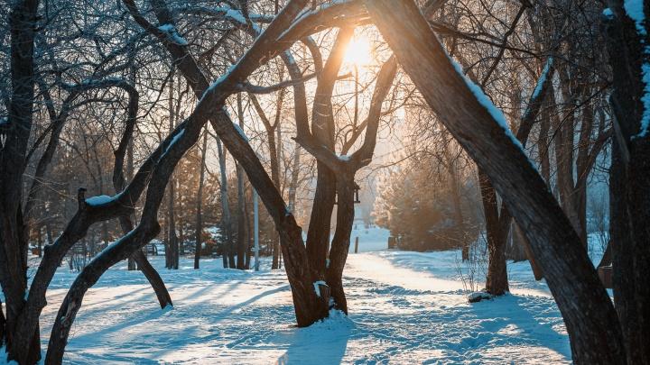 Гидрометцентр Кузбасса рассказал о воздухе в ноябре. Посмотрите, какие вредные примеси были