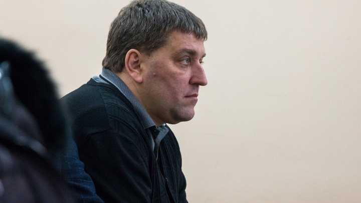 Заставлял почтальонов строить дачу: дело Артура Игрушкина отправили в ФСБ