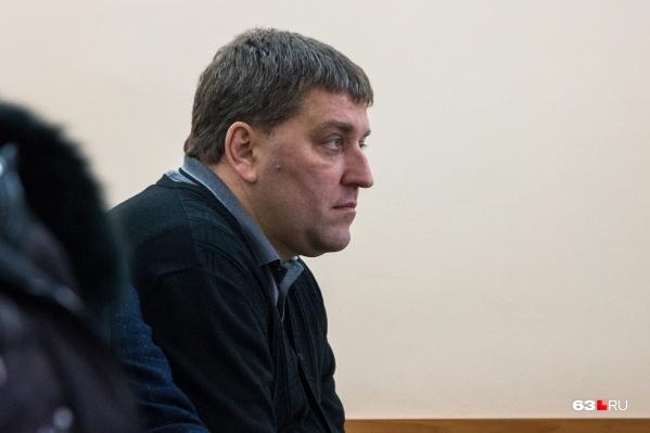 Артур Игрушкин останется под подпиской о невыезде