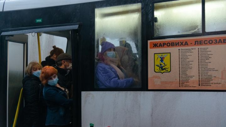 Оперштаб России подтвердил 399 новых случаев коронавируса в Архангельской области