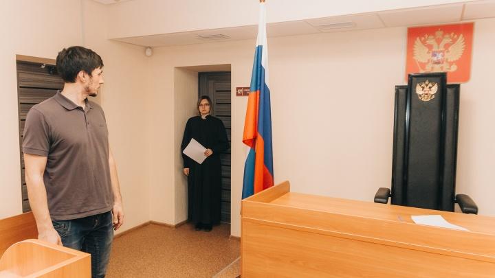 В Самарской области будут судить старшего мастера за сгоревших заживо рабочих