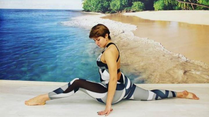 Работаем с телом: доступный видеоурок от тренера по йоге из Архангельска, который можно пройти дома