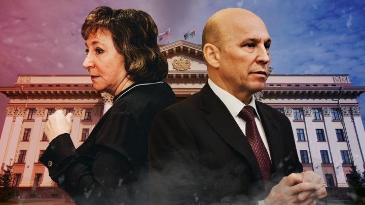 Тюменские политики получили награды от Путина. Кто и чем прославился