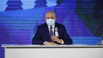 Цивилёв прокомментировал очередной рост цен за «коммуналку» в Кузбассе