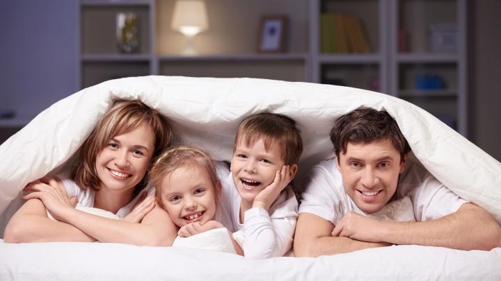 Оригинальное решение для спальни: как выбрать матрас для круглой кровати