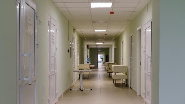 В Прикамье подтвердили третий случай заражения коронавирусом