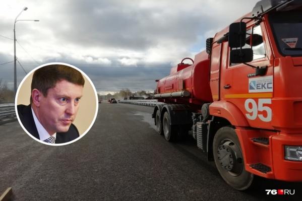 Компания «ЕКС» получает крупнейшие контракты в Ярославской области последние несколько лет