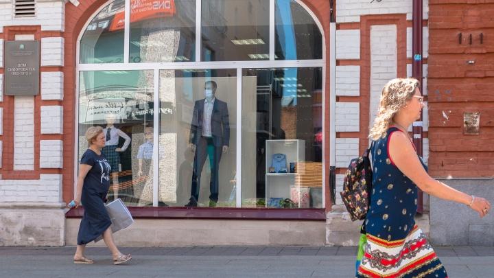 В Самарской области хотят еще ослабить коронавирусные ограничения